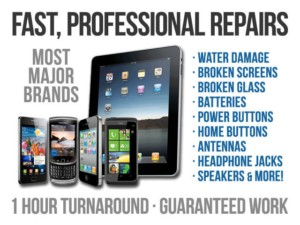 Mobile Phone Repair, Smartphone Repair Coventry