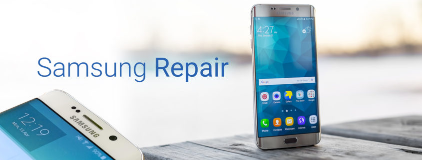 Samsung phone Repair